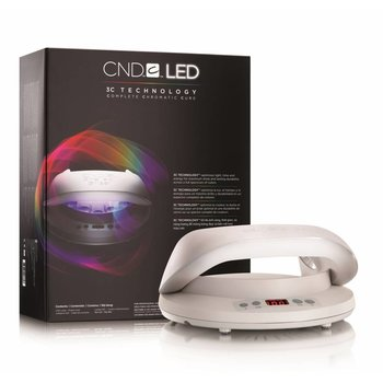 CND LED Lamp 3D Technology