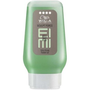 Wella EIMI Texture Sculpt Force Extra Strong Gel