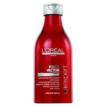 Loreal Serie Expert Force Vector Shampoo