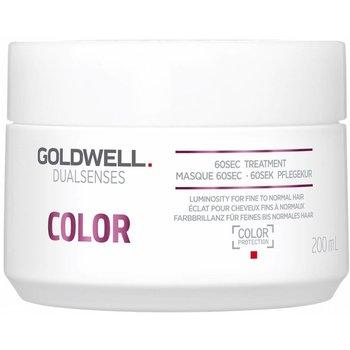 Goldwell Dualsenses Color Extra Rich Haarmasker 60Sec Treatment