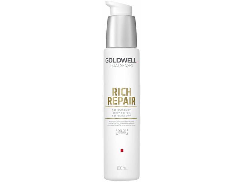 Goldwell DualSenses Rich Repair 6 Effects Serum