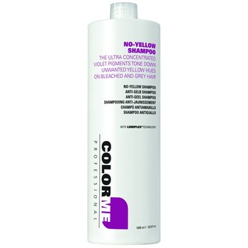 ME Professional ColorME No-Yellow Shampoo 1000ML