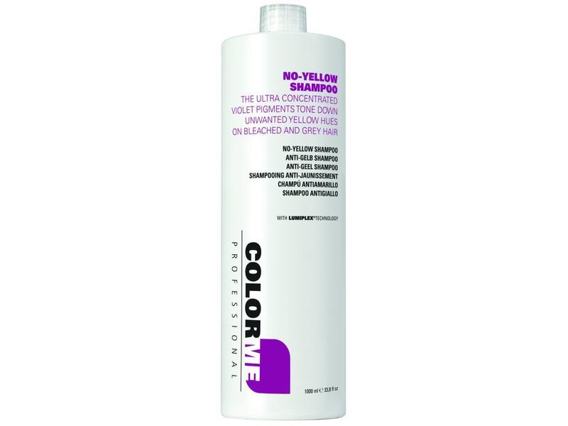 ME Professional No-Yellow Shampoo 1000ML