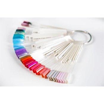 CND Cursus: Show Your Colors