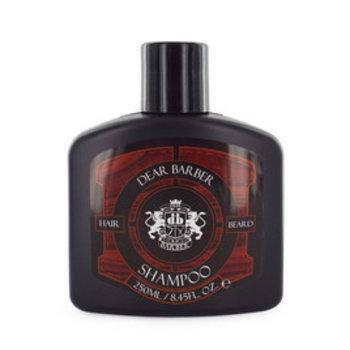 Dear Barber Shampoo voor Haar & Baard 250ml