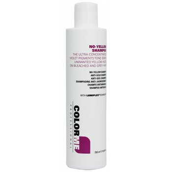 ME Professional ColorME No-Yellow Shampoo 250ML