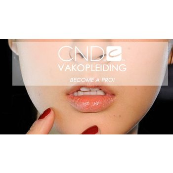 CND Privé Opleiding Acryl of  Brisa - Level 1 (5 Juni  '18)