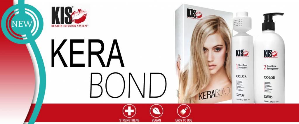 KIS KeraBond Color Plex, exclusief verkrijgbaar bij Kappershandel.