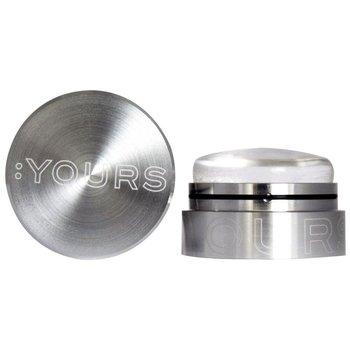 :Yours Cosmetics Nagelstempel HALO Stamper Klein