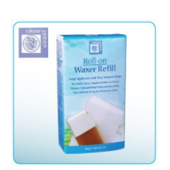 Clean And Easy Roll-on Waxer Refill Large