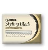 Feather Styling Blades Scheermesjes 5x10Stk