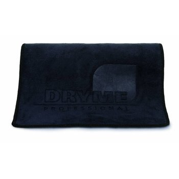 ME Professional DryME Microfiber Salon Handdoek Zwart 12Stk