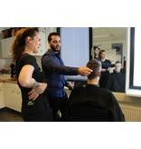Kappershandel Barber Cursus