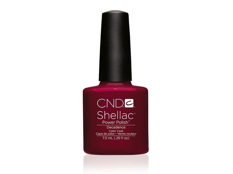 CND SHELLAC™ Gel Polish