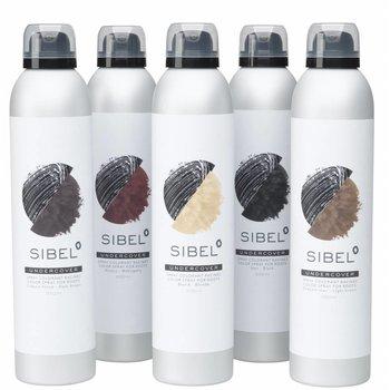 Sibel Undercover Haarspray