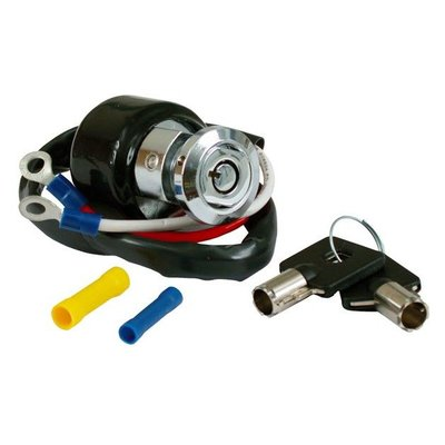 Ignition Switch / Contact 1 ON/OFF