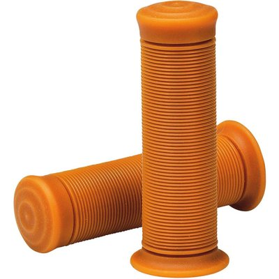 """Biltwell 1"""" or 25.4MM Kung Fu Grips Natural"""