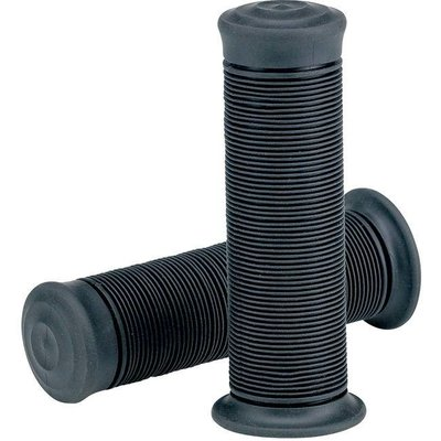 "Biltwell 7/8"" or 22MM Kung Fu Grips Black"
