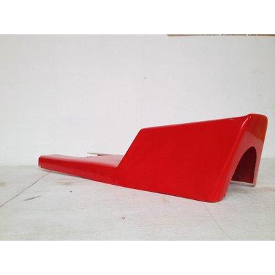 MCU Cafe Racer Seat Type 9