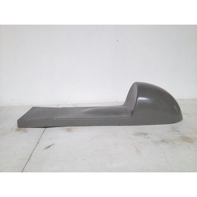 MCU Small Cafe Racer Seat Type 8