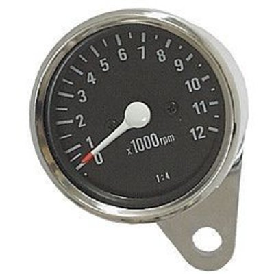 1: 5 Mechanical (cable) Driven Tachometer
