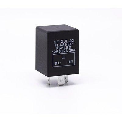Indicator LED Relay CF13 JL-02