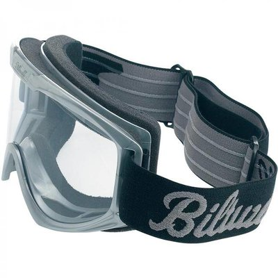 Biltwell Goggle Grey