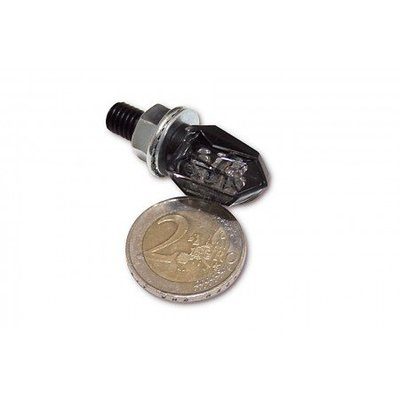 Tiny Smoke LED Indicator pair