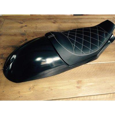 Black Diamond Triumph Bonneville 2008+ SEAT50