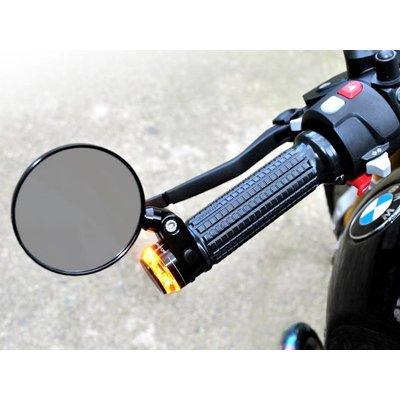 "Motogadget 7/8"" m-Rear Mirror Black"
