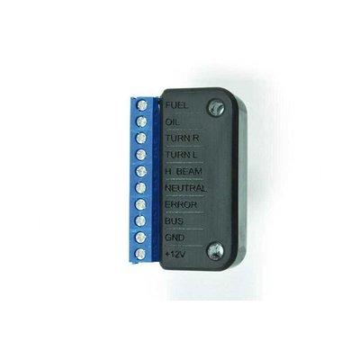 Motogadget msp Breakout Box A (for indicators)