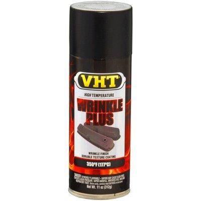 VHT Wrinkle Plus Shrink Paint Black