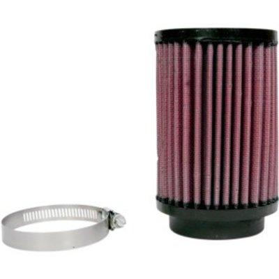 K&N 60MM x 127MM Straight Round Filter