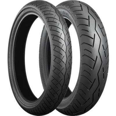 Bridgestone BT45 4.00 -18 TT 64 H
