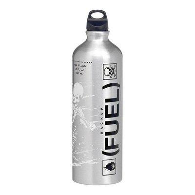 Lowbrow Custom Fuel Reserve Bottle