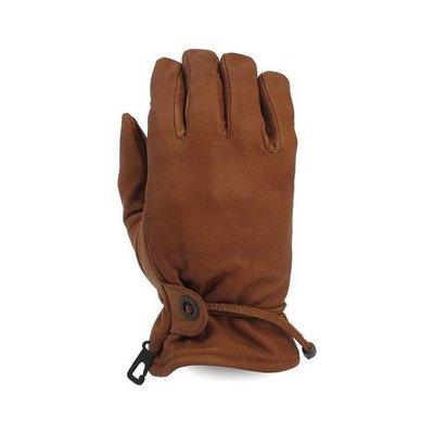 Oldskool Leather Gloves