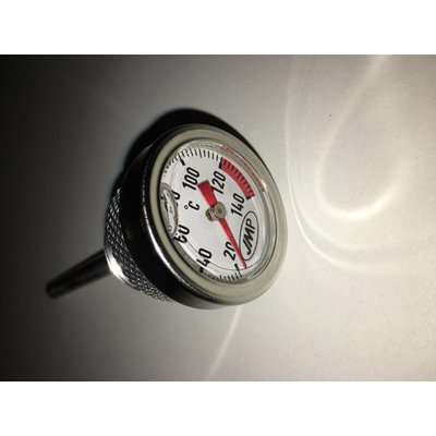 Honda Oil Temperature Gauge