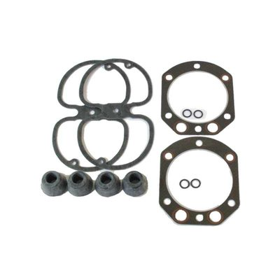 Gasket kit for power kit 860cc for BMW R45 and R 65 up to 9/80
