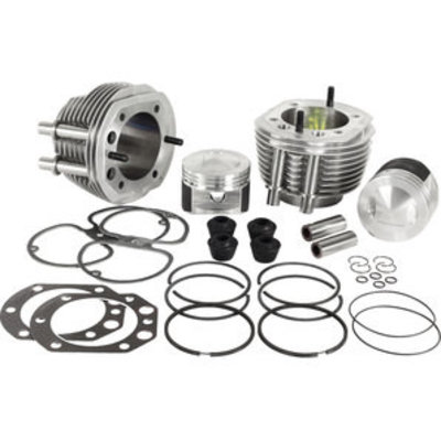 Cylinder suitable for Power Kit 860cc for BMW R 45, R 65 models up to 9/80