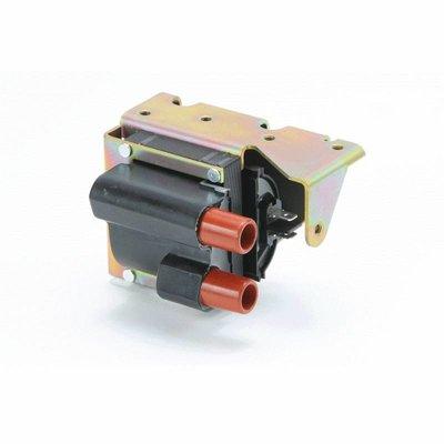 Ignition coil duplex for BMW R2V Boxer models after 9/1984