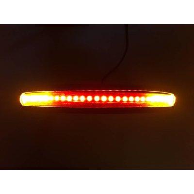 "1"" + LED Cafe Racer Hoop Kit"