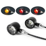 Integrated CREE LED Turn Signals / Taillight CNC