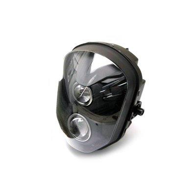 MCU Dual Projector Headlight - Modern