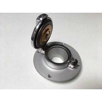 "MCU BMW K-Series Adapter + Monza Kit 2.5"""