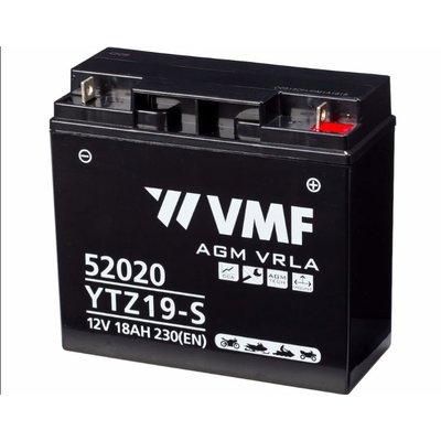 VMF YTZ19-S BMW R-Series Maintenence Free GEL Battery