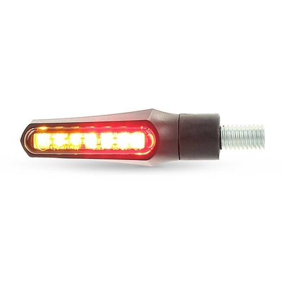 Shin Yo LED Shorty Fin Indicator + Tail Light Combi