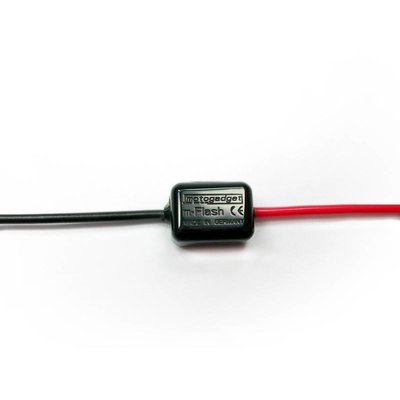 Motogadget M-Flash Digital Flasher Relay