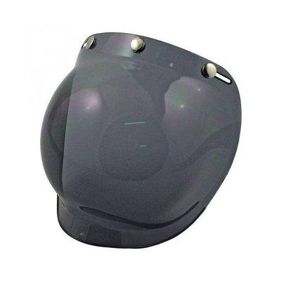 Biltwell Bonanza Smoke Bubble Visor