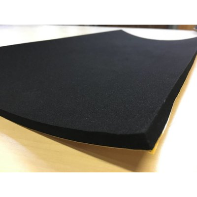 10MM Adhesive Race Foam