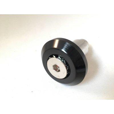 Steering weights Black 22mm Type 2